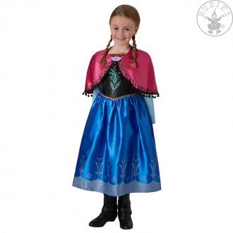 Kostýmy - Kostým Anna - Ĺadové kráľovstvo