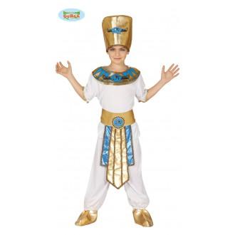 Kostýmy - Faraon - detský kostým