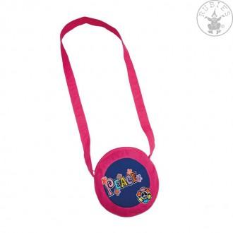 Doplnky - Hippie kabelka