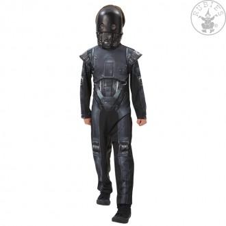 Kostýmy - K-2SO Droid Classic - Child - kostým