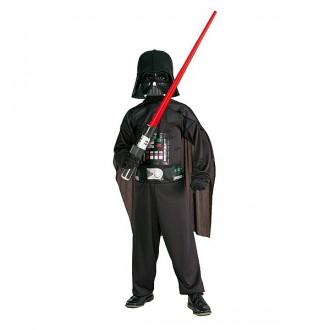 Kostýmy - Darth Vader detský kostým - Star Wars