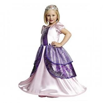 Kostýmy - Princezná Bella