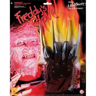Televízny hrdinovia - Freddy rukavice - licencie