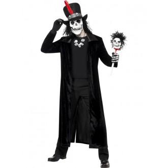 Kostýmy - Kostým woodoo pánsky