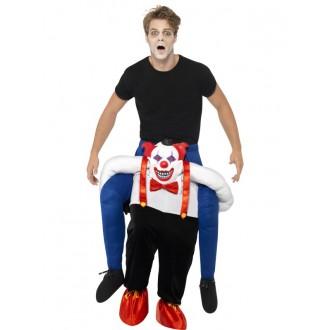 Kostýmy - Kostým klauna únosca