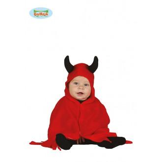 Kostýmy - Kostým čertík pre najmenších