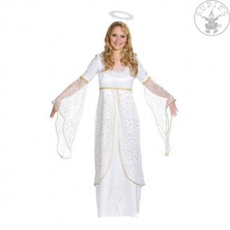 Kostýmy - Kostým anjela