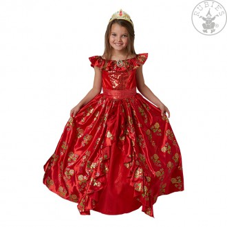 Kostýmy - Elena Ballgown - Child