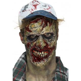 Doplnky - Zombie tvár