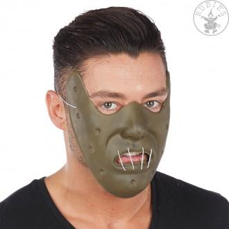 Halloween - Maska Hanibala