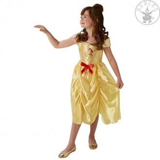 Kostýmy - Belle Fairytale - kostým