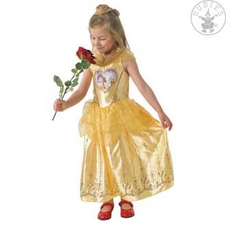 Kostýmy - Belle Loveheart - detský kostým