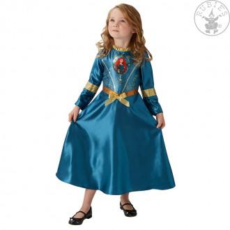 Kostýmy - Merida (Rebelka) Fairytale - kostým