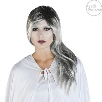 Halloween - Mim - dámska parochňa