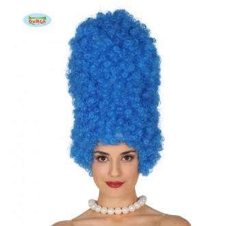 Parochne - Modrá parochňa Marge