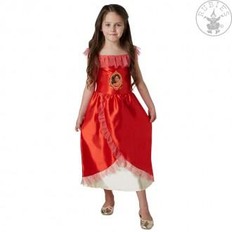 Kostýmy - Elena Classic pre väčšie deti