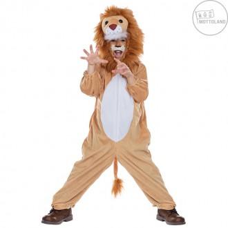 Kostýmy - Levíček Marley - kostým