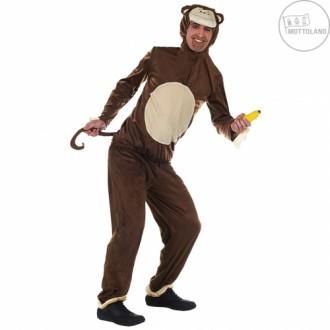 Kostýmy - Kostým opice