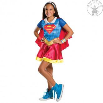 Kostýmy - Supergirl DC Super Hero Girls - kostým