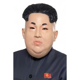 Masky - Maska diktátora