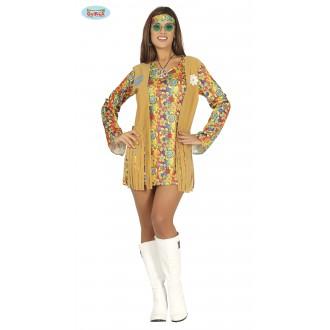 Kostýmy - Kostým HIPPIE Guirca