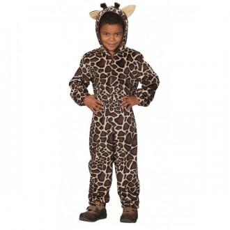 Kostýmy - Kostým žirafy