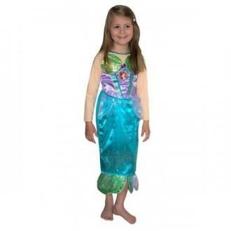 Kostýmy - Kostým Arielle Glitter