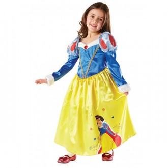 Kostýmy - Snow White Winter Wonderland - licenčný kostým