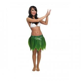 Havaj - Banánová sukňa