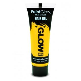 Líčenie a kozmetika - Gel na vlasy svítící ve tmě 10ml