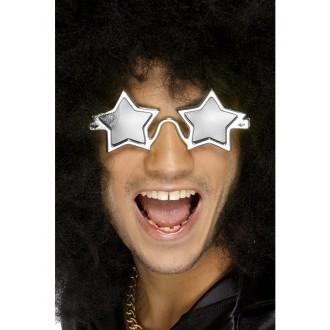 Okuliare - Brýle Superstar