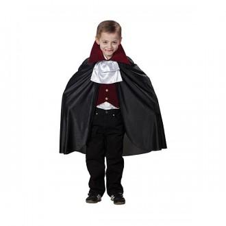 Kostýmy - Dracula kostým pre deti