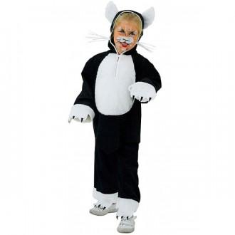 Kostýmy - Mačka - kostým