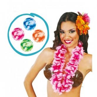 Havaj - Havajský veniec - mix