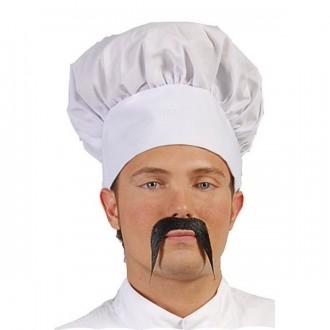 Doplnky - Fúzy - kuchár