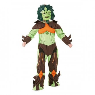 Kostýmy - Kostým Gormiti Forest DLX Box Set - licenčný kostým