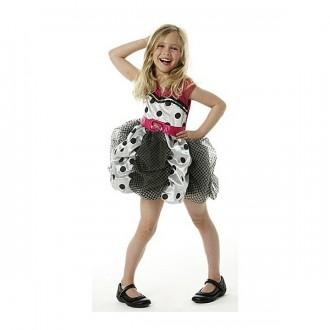 Kostýmy - Kostým Hannah Montana Puff Ball - licenčný kostým