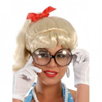 Okuliare - Okuliare sekretárka
