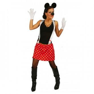 Kostýmy - Súprava Minnie
