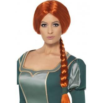 Parochne - Parochňa princezna Fiona