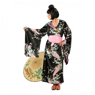 Kostýmy - Japonka