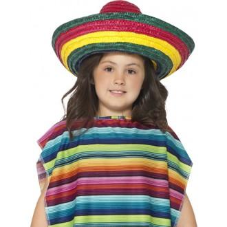 Klobúky - Detské sombrero