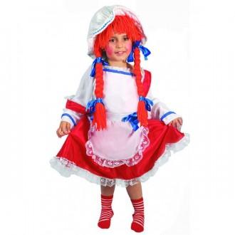 Kostýmy - Pipi pančúch