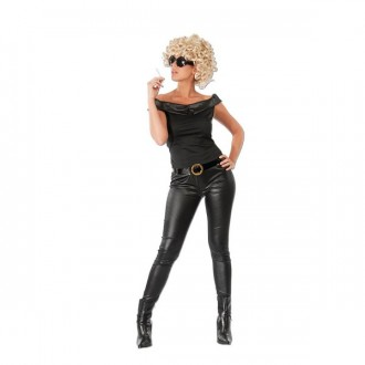 Kostýmy - Pomáda - Olivia Newton John - Sandy