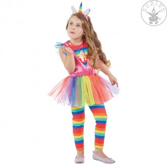 Kostýmy - Kostým jednorožce