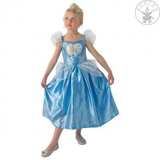 Kostýmy - Cinderella Loveheart - detský