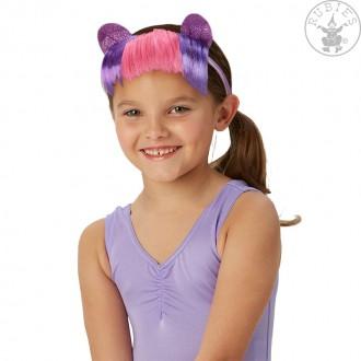 Doplnky - MLP Twilight Sparkle Headband - príčesok na čelenke s uškami