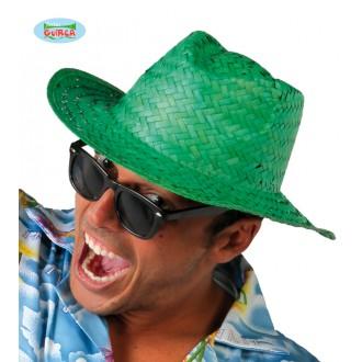 Klobúky - Letný klobúk