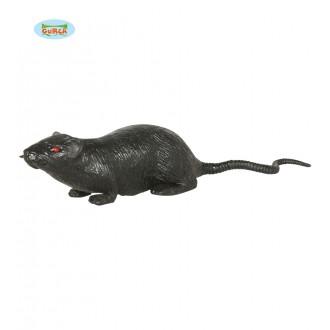 Čarodejnice - Latexová krysa 15 cm