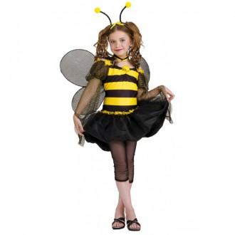 Kostýmy - Včielka - Sweet Bee